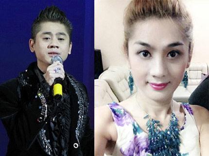 Lâm Chí Khanh: Tôi và người yêu sống như vợ chồng, Ca nhạc - MTV, Lam Chi Khanh, Lam Chi Lam, ca sy chuyen gioi, can tho, que chong, sexy, vay da bao, tin tuc, ngoi sao, bao ngoi sao, sao viet, ca sy
