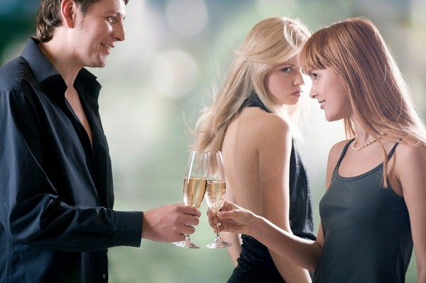 Phụ nữ mong muốn điều gì ở đàn ông? 5