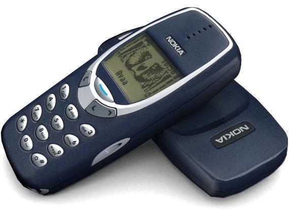 """Huyền thoại """"pin khủng"""" Nokia 3310 trở lại"""