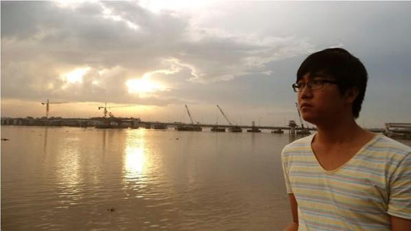 Nguyễn Minh Đoàn - chàng gay 9X nhớ lại ngày mình come out với bố mẹ.
