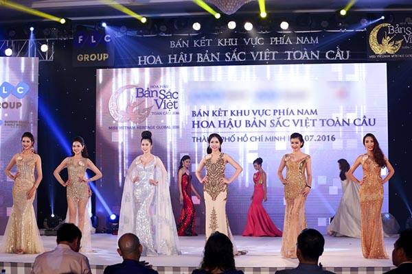 Hai mỹ nhân cao 1m80 bị loại khỏi Hoa hậu Bản sắc Việt - Ảnh 12.