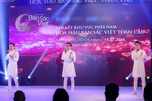 Hai mỹ nhân cao 1m80 bị loại khỏi Hoa hậu Bản sắc Việt - Ảnh 5.