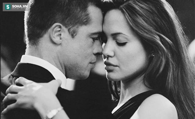 Angelina Jolie và Brad Pitt: Bỗng một ngày ta... chán nhau - Ảnh 2.