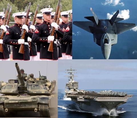 Mỹ vừa cập nhật 6 loại vũ khí tiên tiến của Ukraine