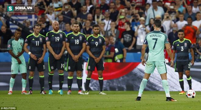Bồ Đào Nha 2-0 Wales: Phi thường, Ronaldo! - Ảnh 8.