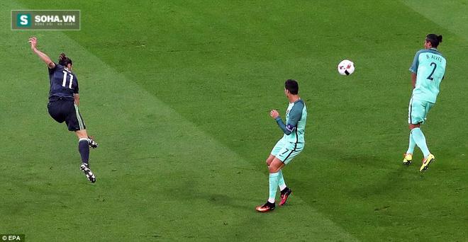 Bồ Đào Nha 2-0 Wales: Phi thường, Ronaldo! - Ảnh 9.