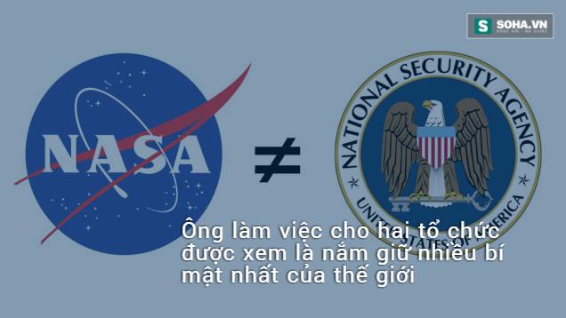 Tiến sĩ NASA: Có một hạm đội UFO đang trú ẩn ở Mặt Trăng - Ảnh 1.