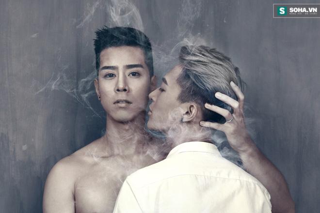 2 anh chàng Hà Thành khiến cộng đồng LGBT phải ghen tỵ