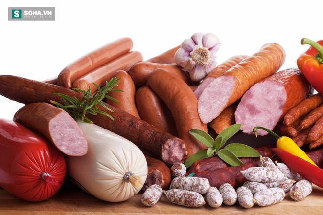 8 món ăn gây hại não tuyệt đối không nên cho trẻ ăn - Ảnh 2.