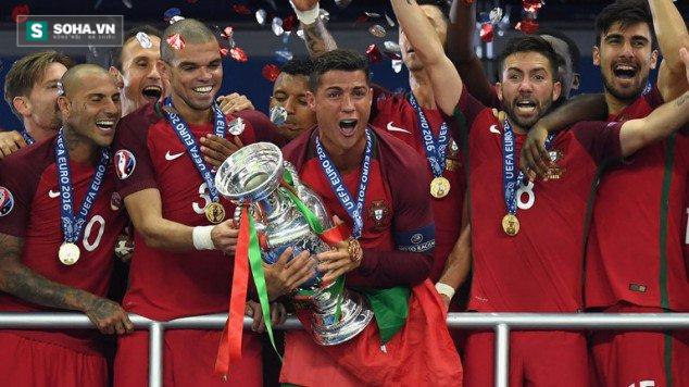 Ronaldo sẽ buồn bã vì tuyên bố mới nhất của Mourinho - Ảnh 2.