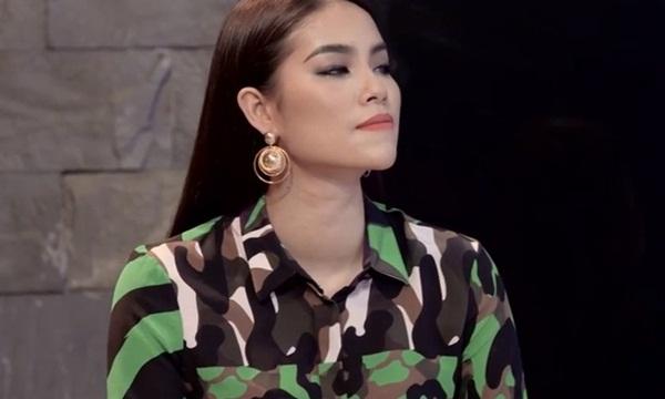 Mai Phương Thúy sợ hãi trước hành động của Phạm Hương và Lan Khuê - Ảnh 5.