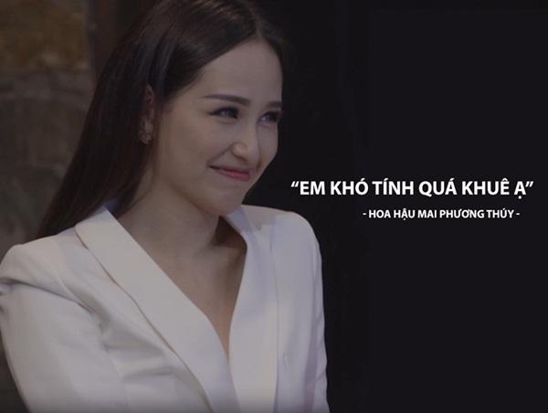 Mai Phương Thúy sợ hãi trước hành động của Phạm Hương và Lan Khuê - Ảnh 4.