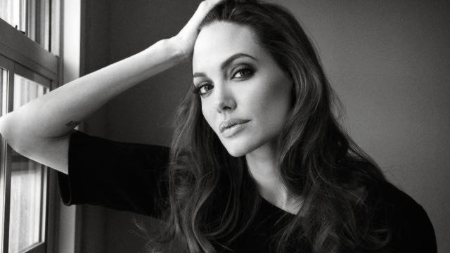 Angelina Jolie và Brad Pitt: Bỗng một ngày ta... chán nhau - Ảnh 3.
