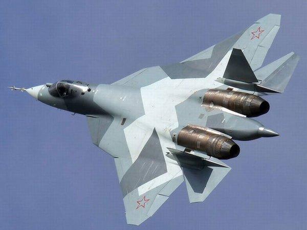 Nga hy vọng sẽ chiếm khoảng 1/3 thị phần máy bay tàng hình thế hệ thứ 5 bằng chiến đấu cơ T-50, nhưng Nga có thể thực hiện mục tiêu này bằng máy bay S-35 được nâng cấp những tính năng mới.