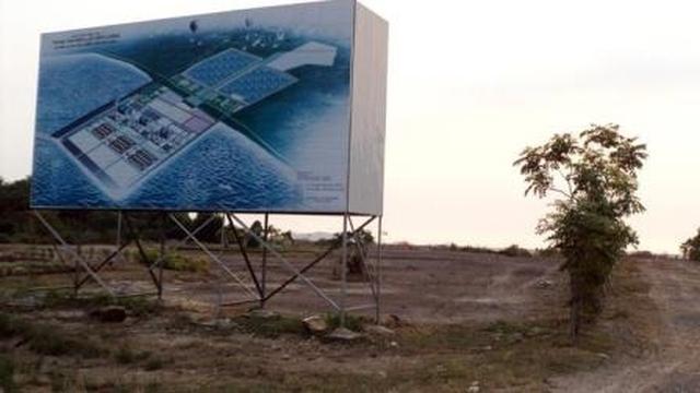 Dự án hoành tráng hủy hoại danh tiếng đại gia