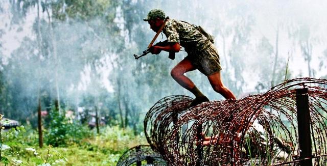 Báo Trung Quốc: Đặc công nước Việt Nam mạnh ngang SEAL