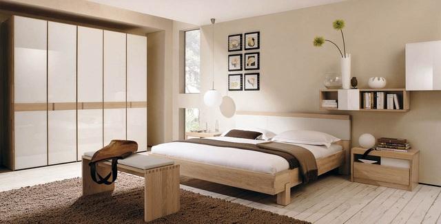 Phòng ngủ cần phải tránh cách bài trí này, kẻo tiền mất tật mang
