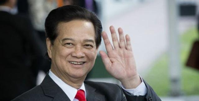 Miễn nhiệm thêm chức vụ của nguyên Thủ tướng Nguyễn Tấn Dũng