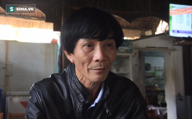 Ông Nguyễn Sự: Doanh nghiệp sao không tặng xe cấp cứu mà lại tặng xe con