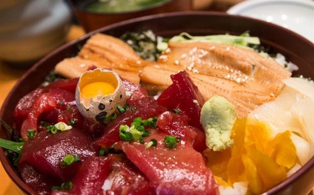 3 món ăn giúp người Nhật sống lâu