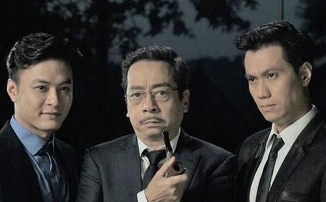 'Người phán xử': Cuộc lột xác bất ngờ của '3 bố con ông trùm Phan Quân'