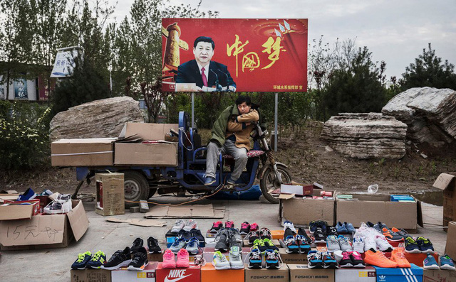 Báo động từ đáy xã hội, Giấc mộng Trung Hoa của ông Tập Cận Bình liệu có bị đe dọa?