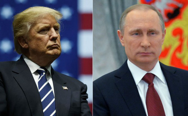 Chỉ có 6 nhân vật tham gia cuộc họp kín cấp cao giữa ông Trump và ông Putin