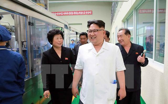 Cựu Tổng thống Hàn Quốc từng phê chuẩn kế hoạch ám sát Kim Jong Un