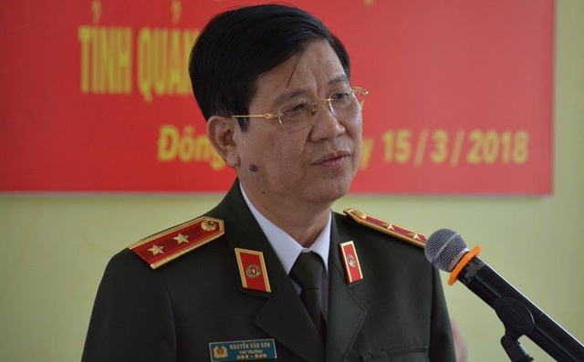 Thứ trưởng Bộ Công an: Vụ việc xảy ra ở chợ Long Biên là