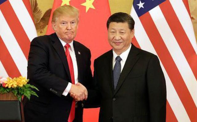 Tình báo Mỹ: Trung Quốc nghe lén iPhone của ông Trump hòng ngăn chiến tranh thương mại 1