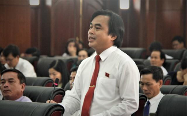 Sở Nội Vụ Đà Nẵng khẳng định bổ nhiệm Giám đốc Sở TN&MT là đúng quy trình 1