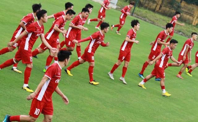 Trận thắng ngược dòng của thầy trò HLV Park Hang-seo chẳng có mấy ý nghĩa?