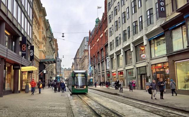 5 bí quyết để Phần Lan, quốc gia có diện tích ngang Việt Nam, dân số kém Việt Nam tới 20 lần, nghèo tài nguyên, nhưng thu nhập gấp 20 lần Việt Nam