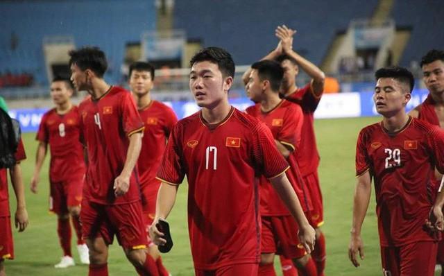 """""""Thần tài"""" của Việt Nam chỉ ra yếu tố then chốt để lật đổ Thái Lan ở AFF Cup"""