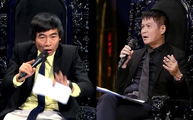 Đạo diễn Lê Hoàng gây tranh cãi khi nhắc lại vụ lộ clip nóng của 1 nữ ca sĩ nổi tiếng