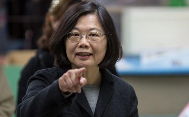 Bắc Kinh tập trận rầm rộ gần Đài Loan, Đại sứ TQ: Chúng tôi đương nhiên sẽ thống nhất 2
