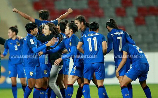 Giành vé dự World Cup, Thái Lan nhận mức thưởng lớn chưa từng có