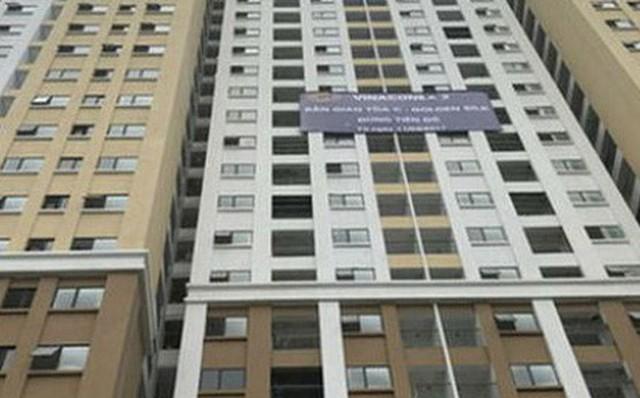 """Sau """"bão"""" dư luận, Bộ Tài chính công bố cách tính thuế căn hộ chung cư"""