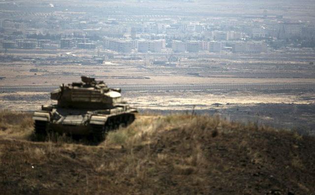 """Truyền hình Israel: Nga bí mật thỏa thuận """"đẩy"""" Iran ra khỏi biên giới Syria"""