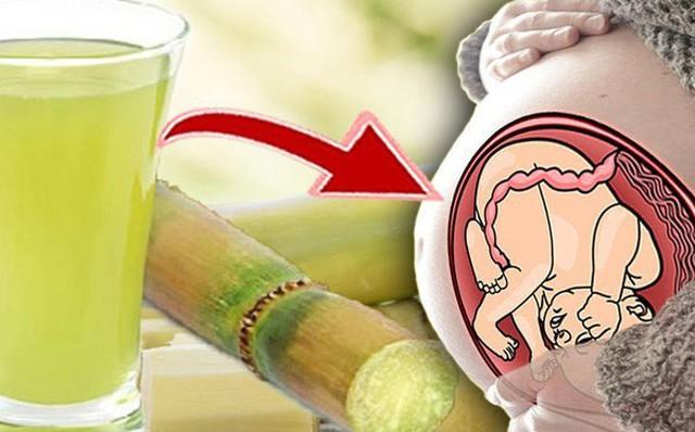 Chuyên gia dinh dưỡng mách 5 loại nước người có thai tuyệt đối không nên uống