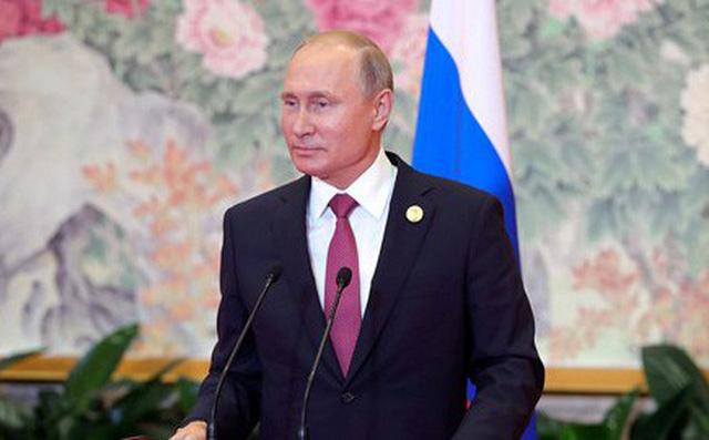 Nga bị chỉ trích thậm tệ trong hội nghị G7, Tổng thống Putin đáp trả như thế nào?