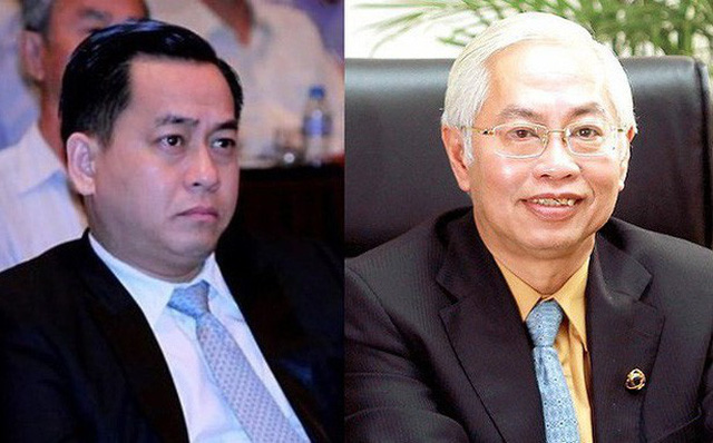 Khởi tố thêm 2 bị can vụ án sai phạm tại Ngân hàng Đông Á 1