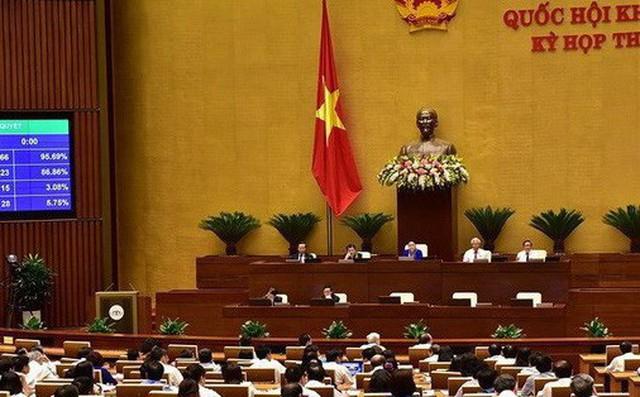Ông Nguyễn Thanh Hồng: Bỏ quy định đặt máy chủ tại Việt Nam 1
