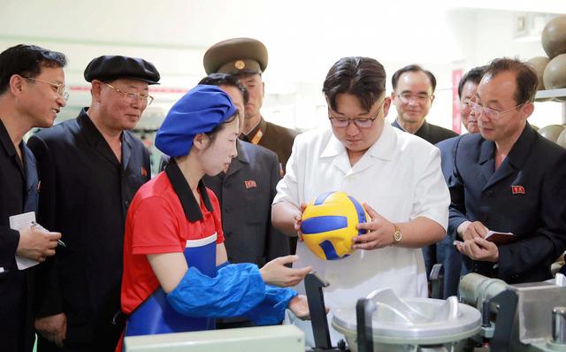 Triều Tiên và khát khao trở thành