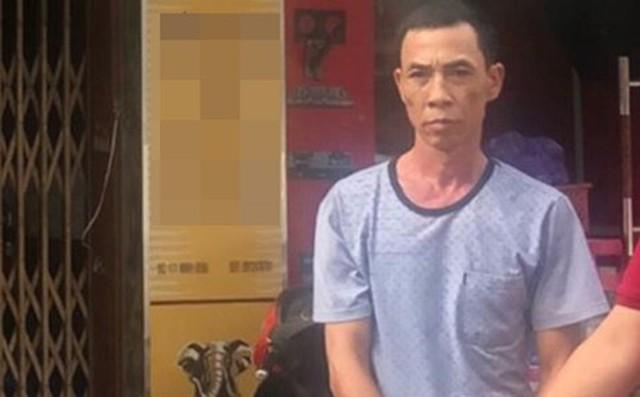 Lái xe ôm sát hại nhân tình đang mang thai là người bị nhiễm HIV 1