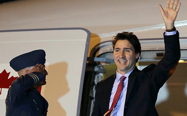 Nghỉ làm nhiều, Thủ tướng Canada bị đảng đối lập chỉ trích
