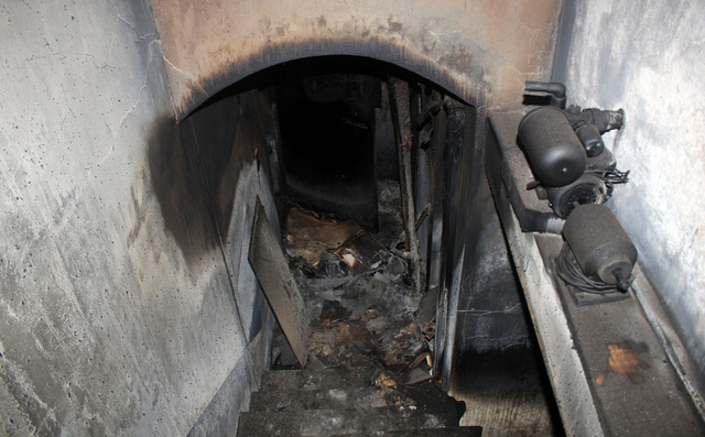 """Cận cảnh bên trong căn hầm ẩn nấp của """"trùm ma túy"""" trốn truy nã ở Lóng Luông"""