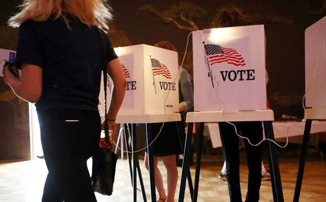 California trở thành tâm điểm bầu cử sơ bộ giữa nhiệm kỳ ở Mỹ
