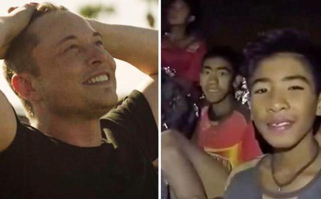 Thủ tướng Thái Lan bày tỏ sự cảm kích trước thiện chí của tỷ phú Elon Musk