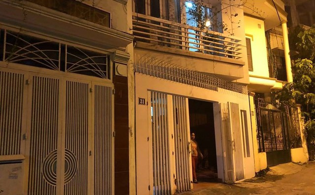 Nóng: Khám xét nhà ông Phạm Đình Trọng sau khi khởi tố vụ Mobifone mua AVG